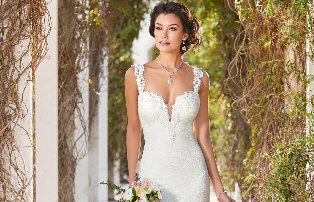 Bridals By Natalie | Best Bridal Store in Alexandria, VA, D.C, MD