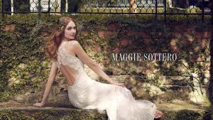 Maggie Sottero Spring 2018