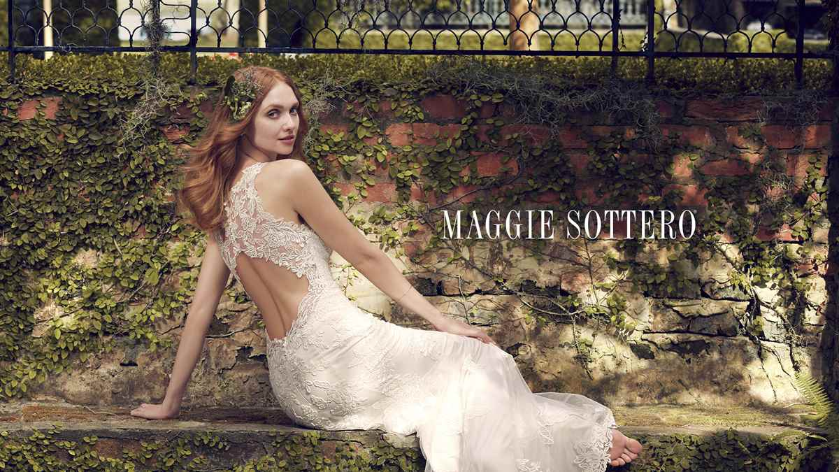 Maggie Sottero Spring 2018