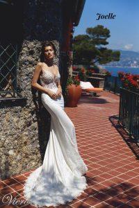 Joelle Viero Bridal