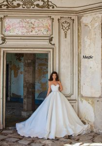 Magic Viero Bridal