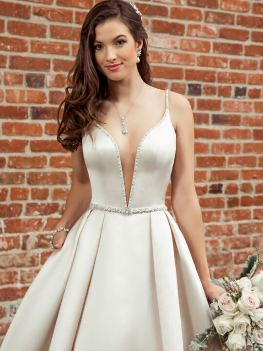 Kitty Chen Couture - Inspire  Ivory-10