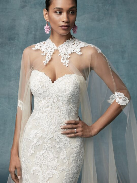Maggie Sottero - England Dawn  Ivory-16