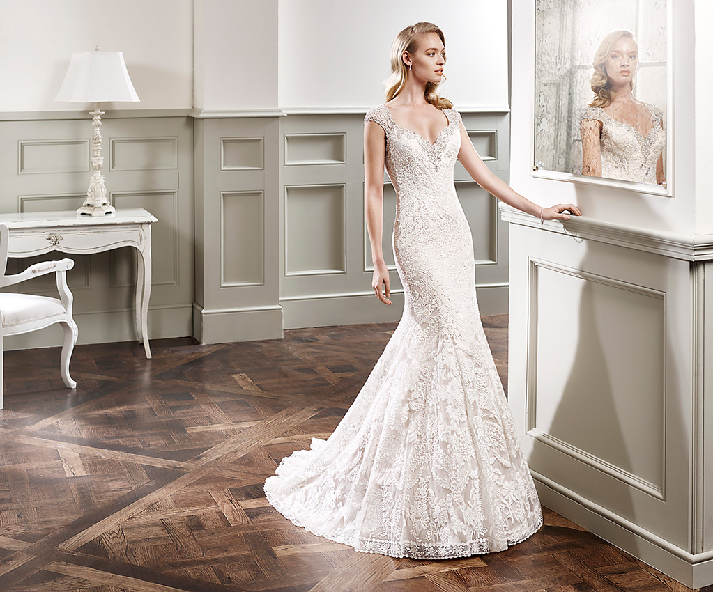 Bridal Gowns - Bridals By Natalie