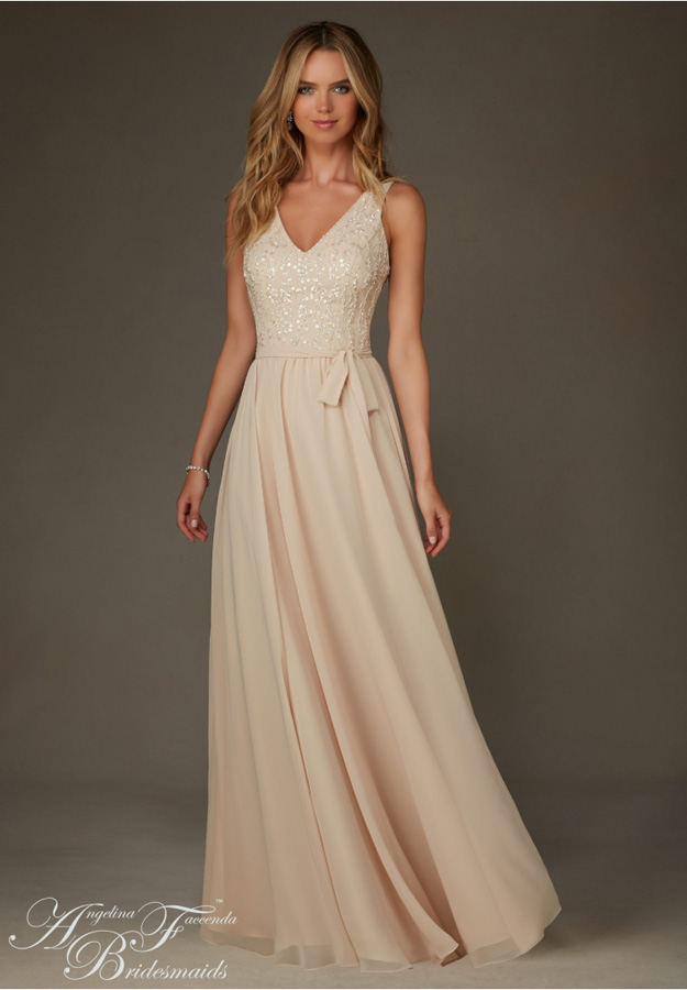 Bridesmaids Bridals By Natalie