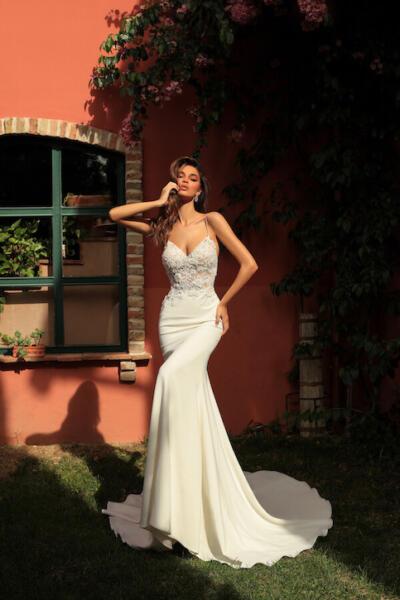 Viero Bridal Yazmin