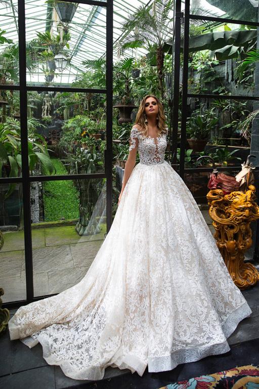25958a266c3 Milla Nova - Anastasia - Bridals By Natalie