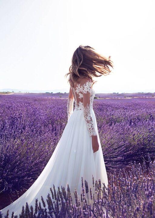 Milla Nova - Violet